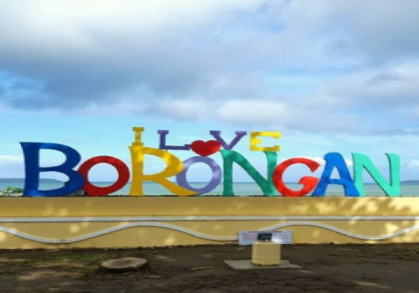 Borongan City