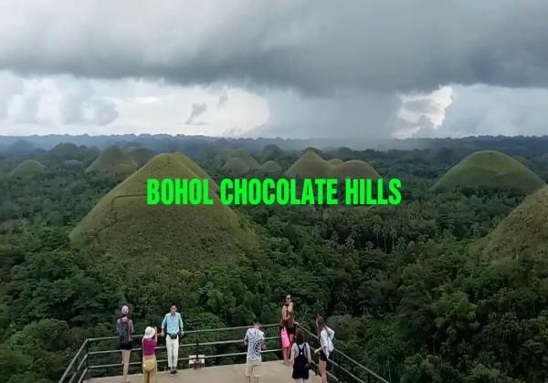 Bohol City