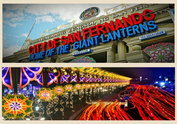 San Fernando City
