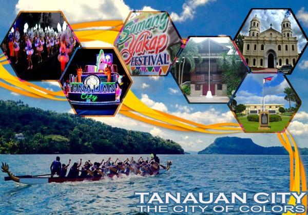 Tanauan City