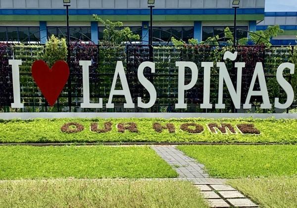Las Piñas City